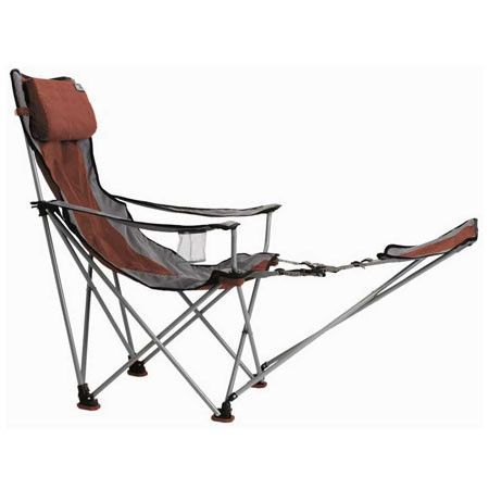 TravelChair Big Bubba Comfort Seat Red