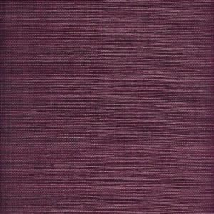 The Wallpaper Company 8 in. x 10 in. Plum Textured