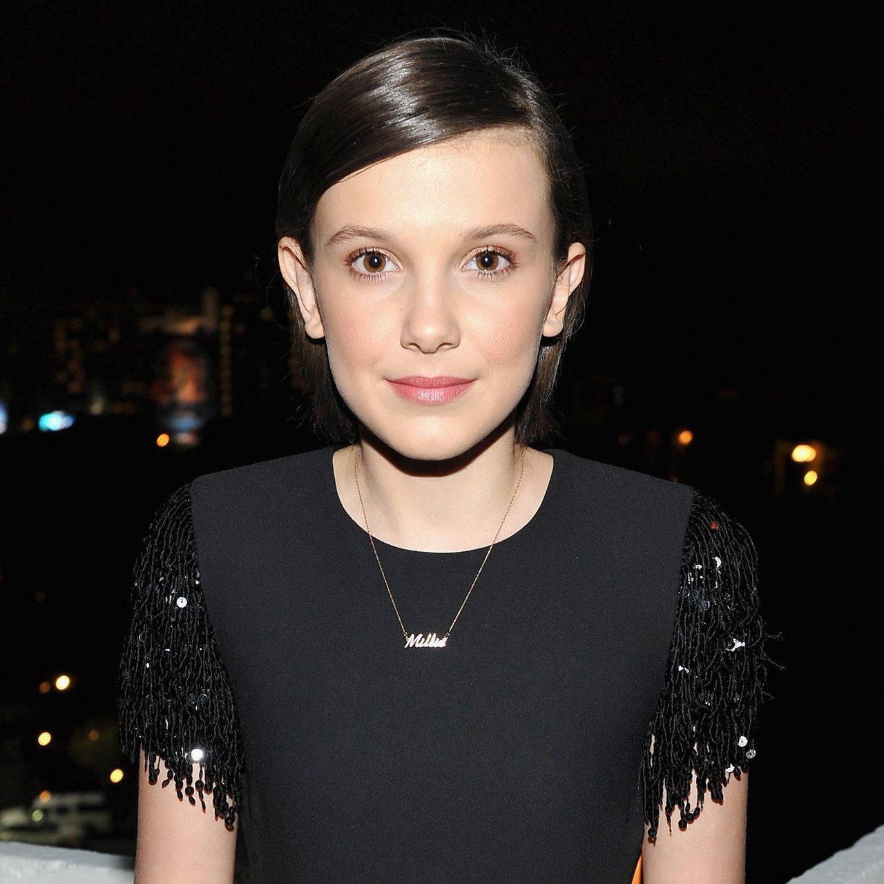 See You Again Fillie Sure Thing Millie Bobby Brown Stranger Things Kids Bobby Brown