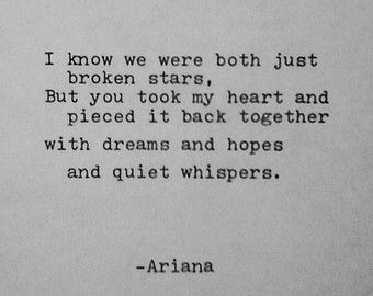 Poetry written word quotes and photography by Arianapoetess