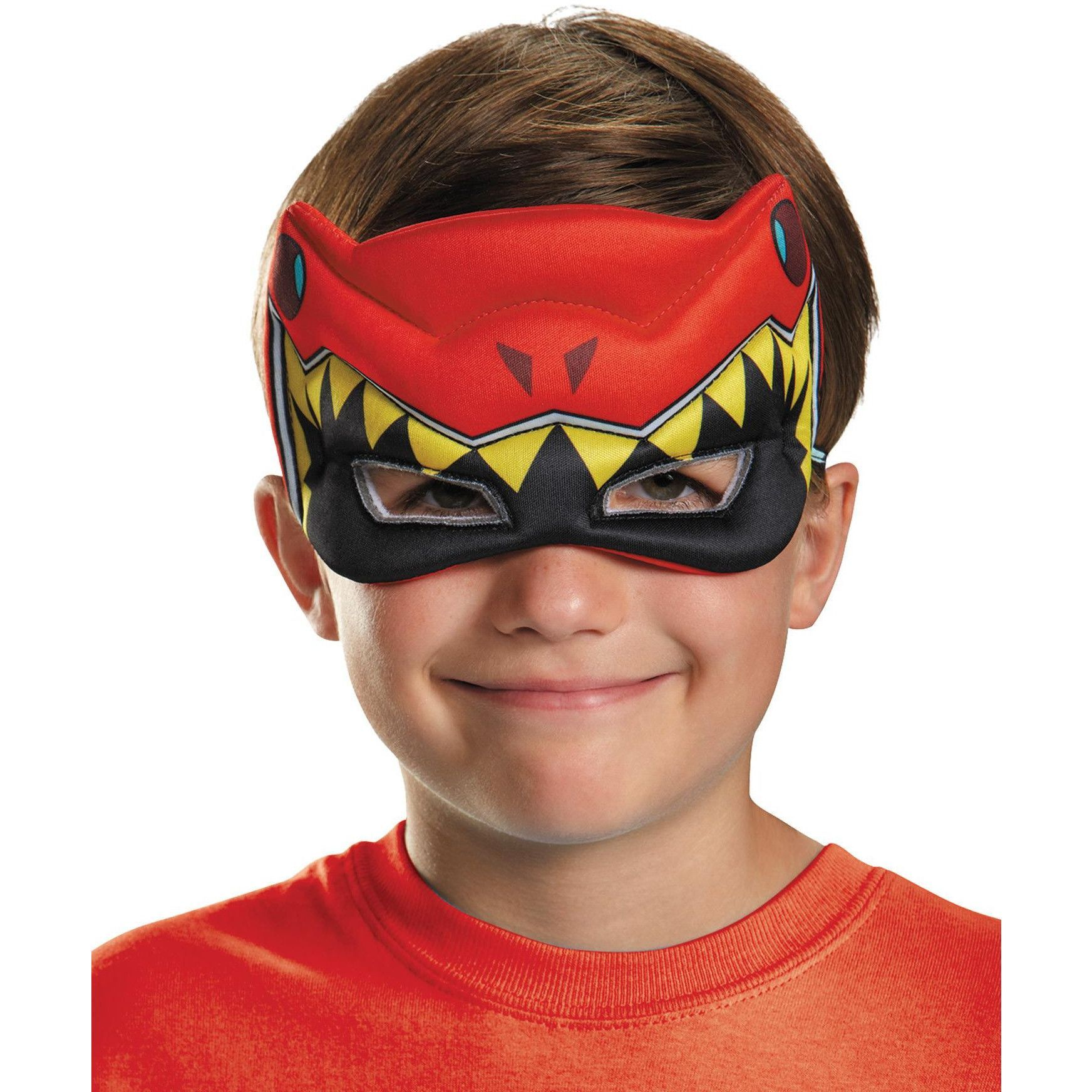 Red Ranger Dino Puffy Mask   Products, Ranger and Masks