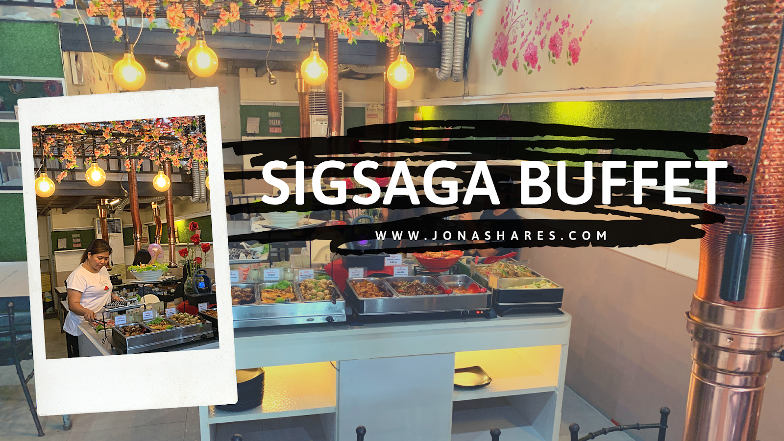 Food Sigsaga Yakiniku Buffet Now With Unlimited Seafood Seafood Buffet Seafood Buffet
