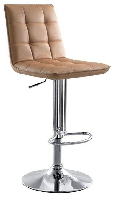 Awe Inspiring Unique Brooks Modern Bar Stools Design Furniture Used Beige Inzonedesignstudio Interior Chair Design Inzonedesignstudiocom