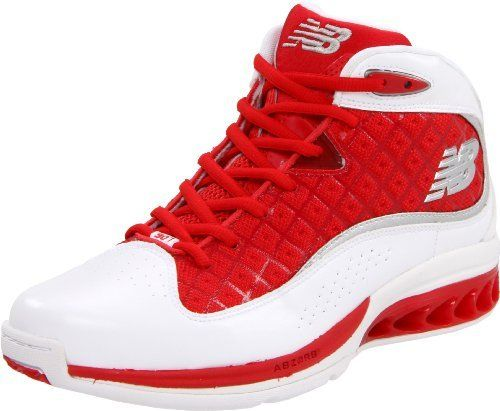 nouvelle arrivee d6177 e09da New Balance Men's BB907 Performance Basketball Shoe New ...