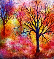 Vivid by AnnMarie Bone