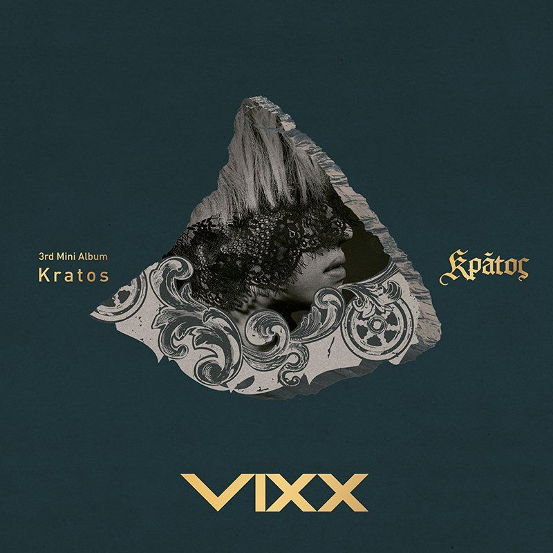 나는 로빅이다 빅스 요원들의 세 번째 미니 앨범 Kratos The Closer 전곡 음원이 공개되었다 음원사이트 스트리밍 다운로드로 별빛파워를 보여주길 바란다 이상 Rt작전 실행하라 Https T Co Dqozjk1aho Vixx