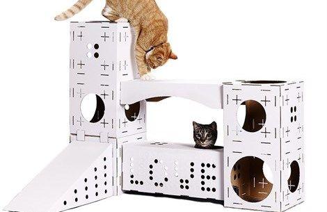 Design a prova di cane e gatto - Vanity Fair.it - http://bit.ly/2eO2zG6 - Pet Community and Social Network