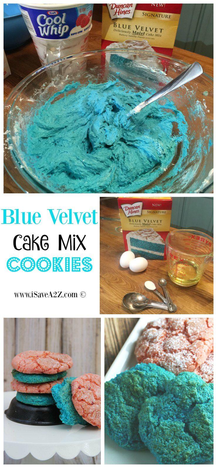 15+ Blue velvet cake mix where to buy ideas in 2021