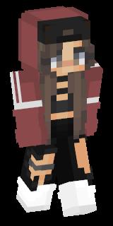 Trending Minecraft Skins NameMC Mínєcrαft ѕkínѕ Pinterest - Minecraft skins girl namemc