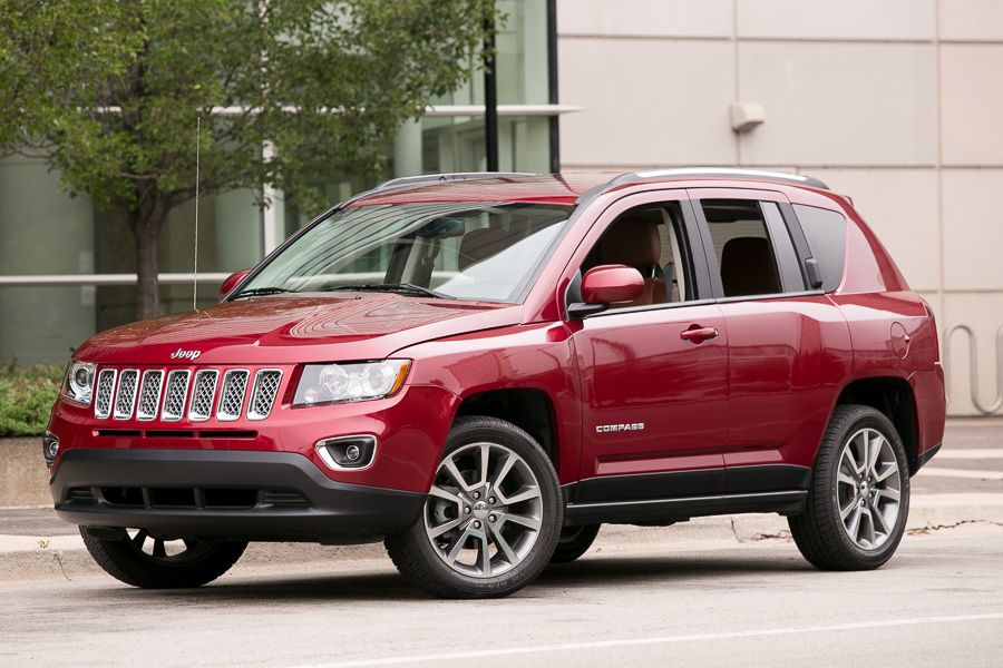 2014 Jeep Compass Review By Joe Bruzek Jeep Compass Jeep Jeep