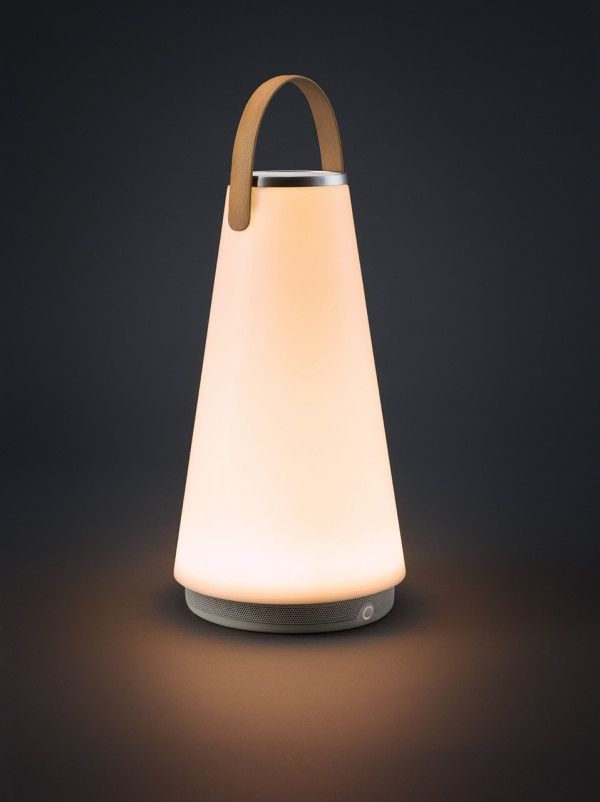 Uma Sound Lantern Portable Light Speaker Portable