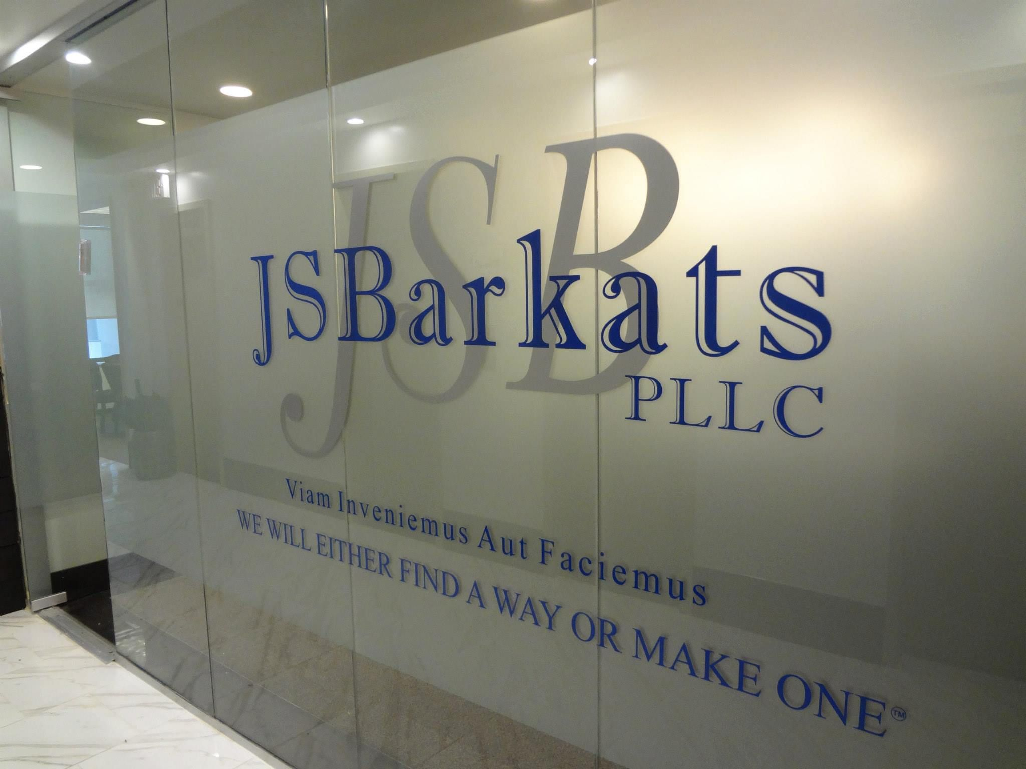 Frosted conference room glass panels nyc frosted for Etched glass vinyl lettering