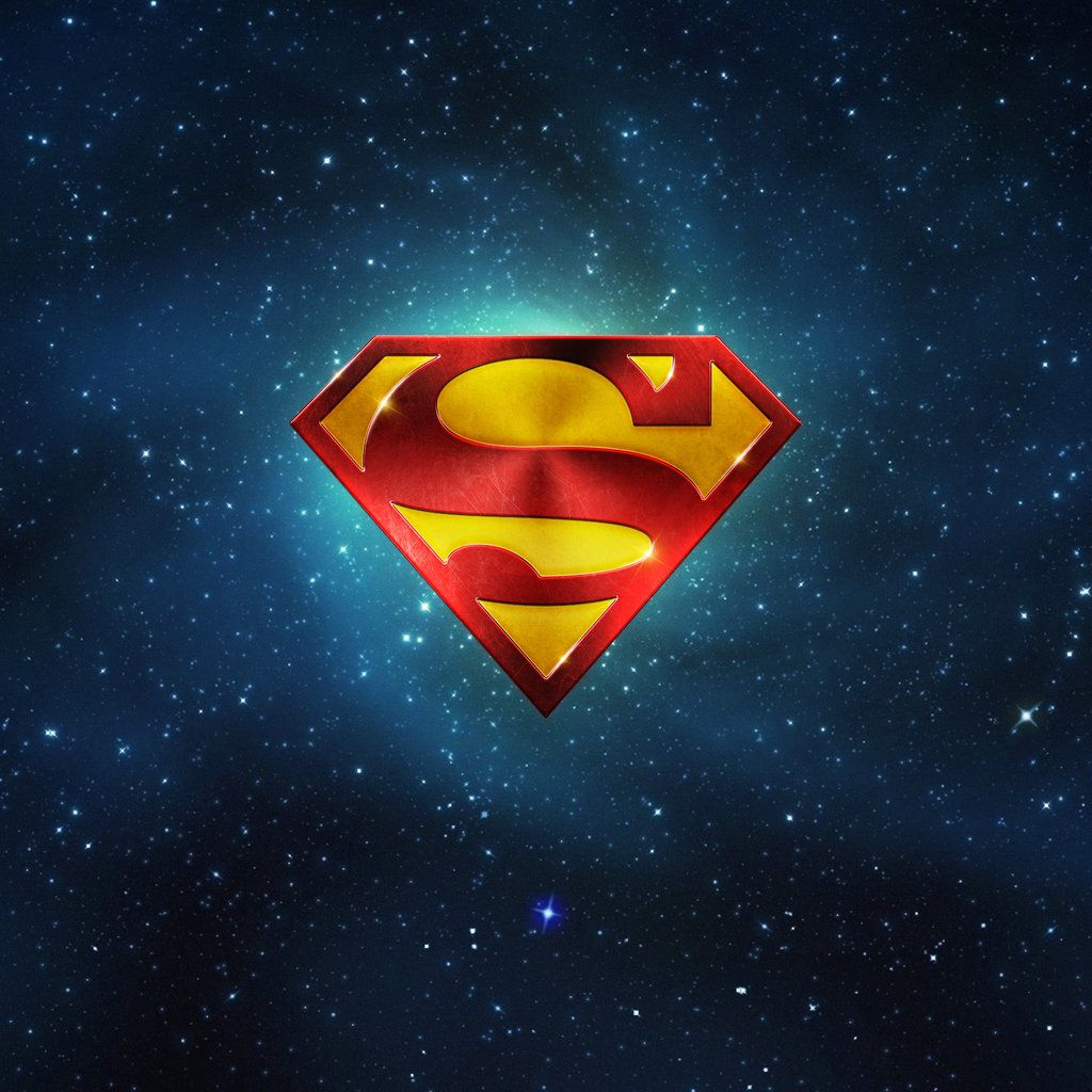 Wallpaper Superman For Tablet By Kristofbraekevelt Deviantart Com