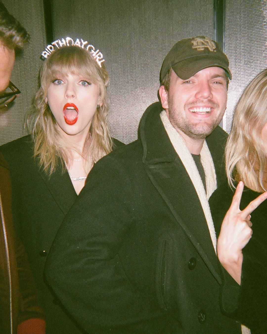 Taylor Swift On Instagram It S National Siblings Day My Brother Austinkingsleyswift Is One O In 2020 Taylor Swift Brother Taylor Swift Family Taylor Swift Pictures