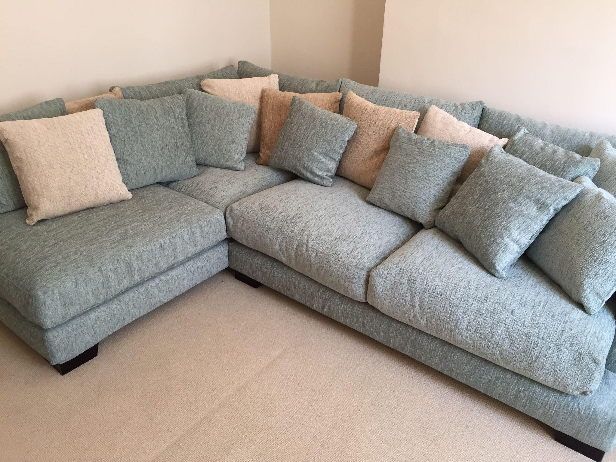 Zinnia Set 3 2 Seat Sofa Module Plus Left Hand Facing