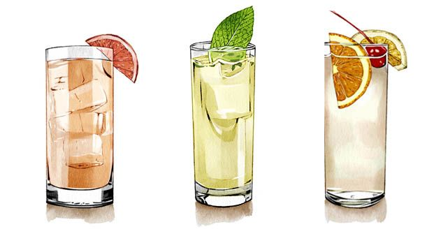 10 Summer Drinks You Must Make