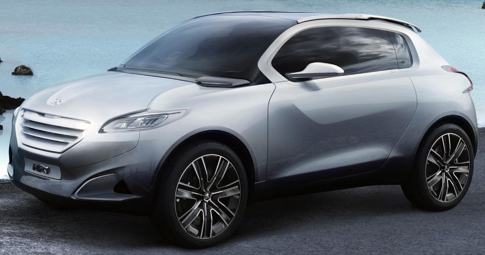 بيجو 1008 الجديدة القادمة ميني كروس أوفر صغيرة تتحضر لتحل مكان الميني هاتشباك بيجو 108 موقع ويلز In 2020 Peugeot Car Suv Car