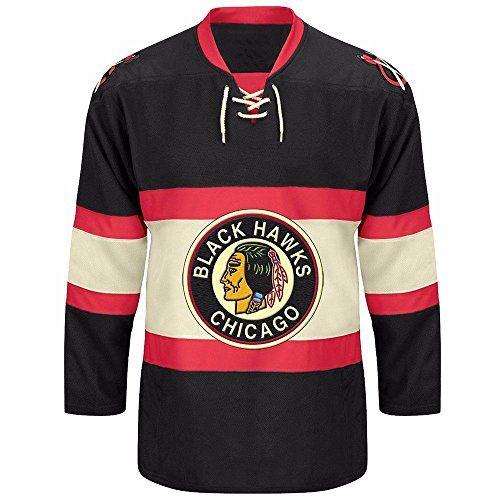 Chicago Blackhawks Throwback Jersey  b5ed2fa59