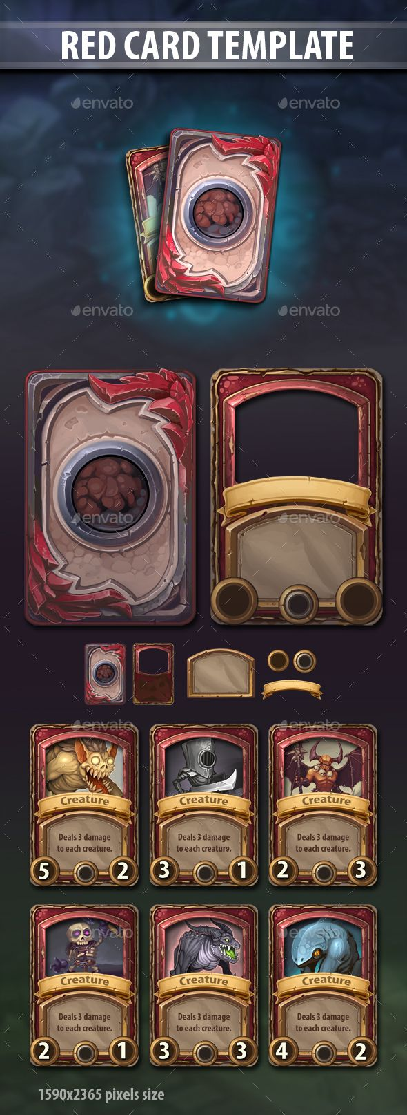 Hearthstone Card Backs List And How To Unlock Them Hearthstone Top Decks Hearthstone Artwork Game Card Design Card Art