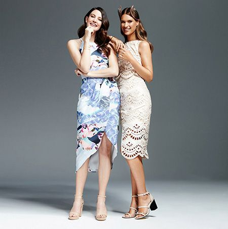 17 editor approved stores for Spring Racing dresses 2020