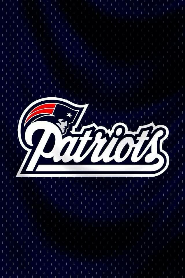 New England Patriots wallpaper iPhone