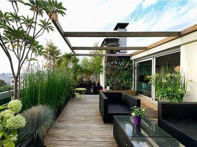 Nous Transformons Et Aménageons Vos Terrasses Balcons Et