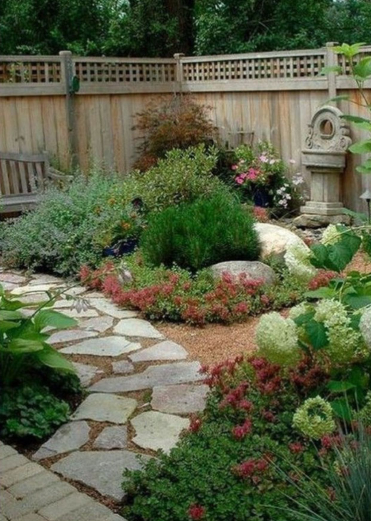 Pin By Shash On Landscaping Small Yard Landscaping Small Front