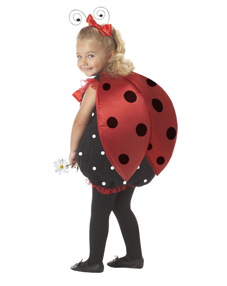 3c92f776b Lil Lady Bug Infant Costume | Annabelle | Toddler halloween costumes ...