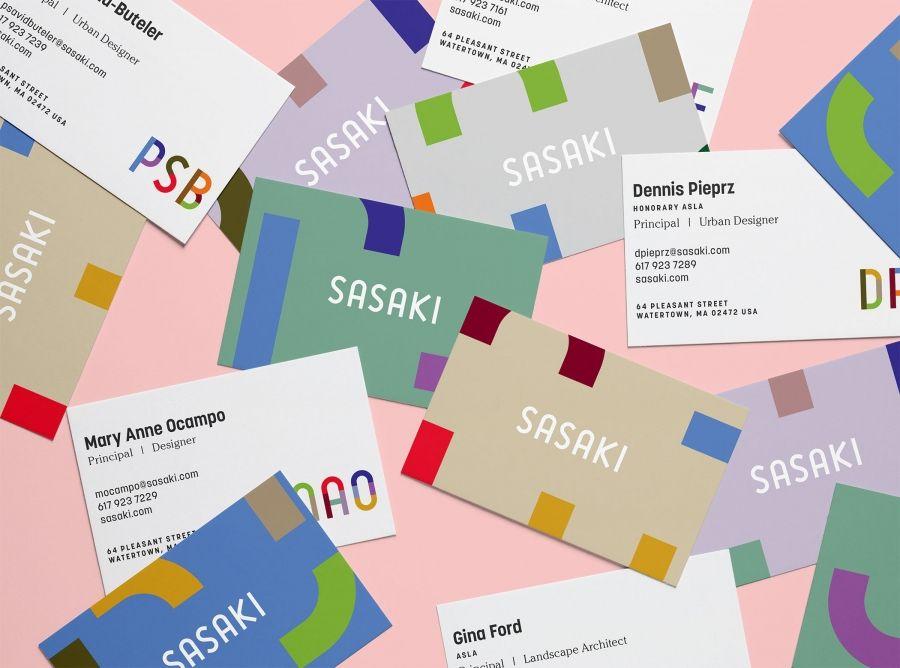 Sasaki Bruce Mau Design Bruce Mau Identidad Y Diseno De Identidad