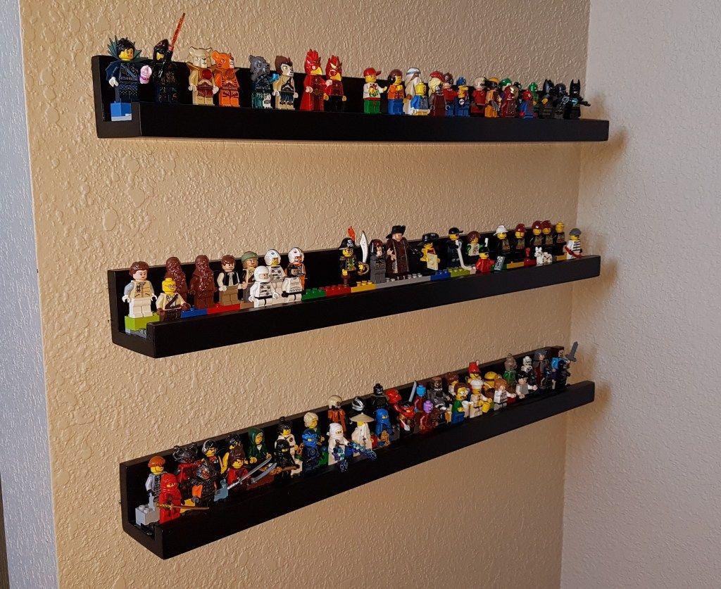 My Beloved Nemesis - Lego images