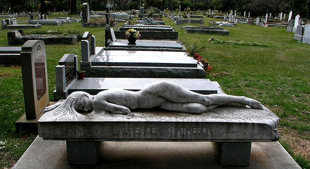 Laurence Matheson Grave 04 Con Imagenes Esculturas Fotografia