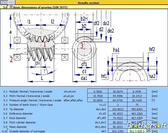 Image result for worm gear design calculation | Machinist Life