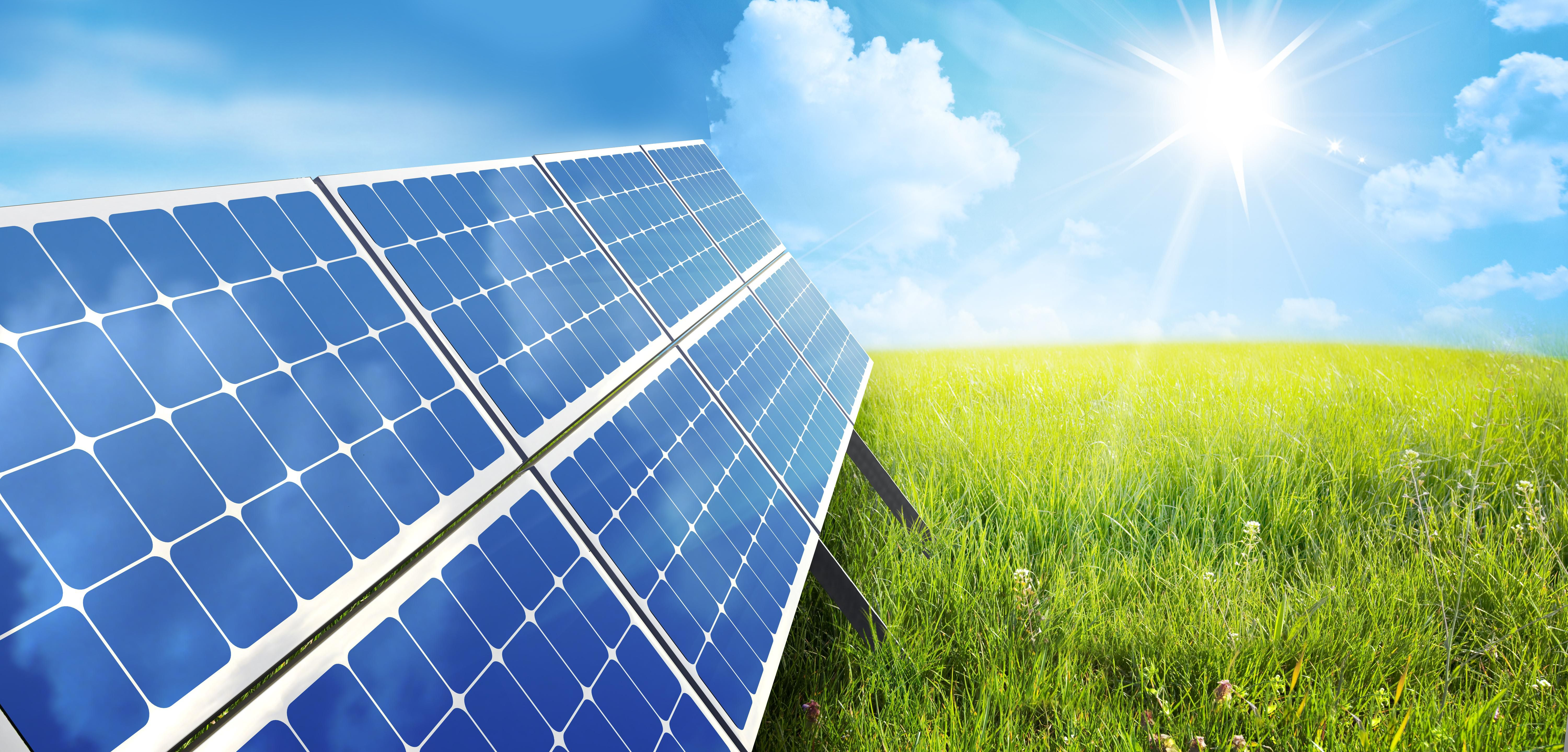 Get Solar rooftop installation by Electromatic Sales