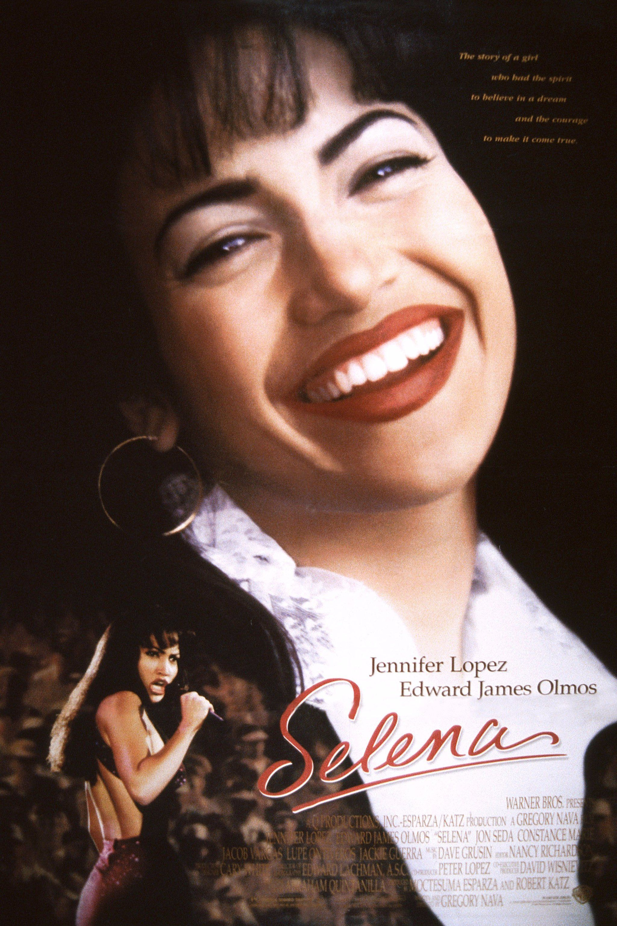 15 Things You Might Not Know About the Selena Movie