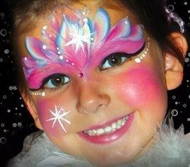 Pin En Childs Makeup