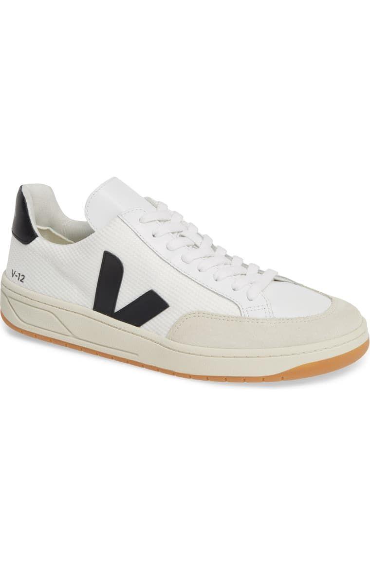 Veja V-12 Sneaker (Women) | Nordstrom