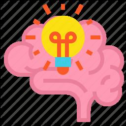 Creative Idea Flat Style By Turkkub Creative Icon Icon Set