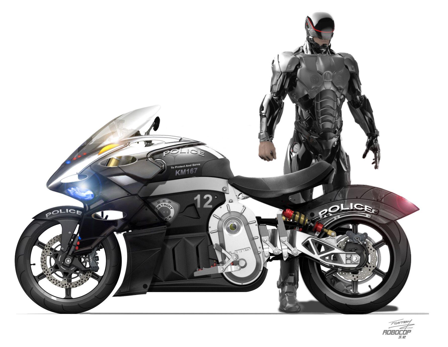 Robocop vs Bane Battles Comic Vine