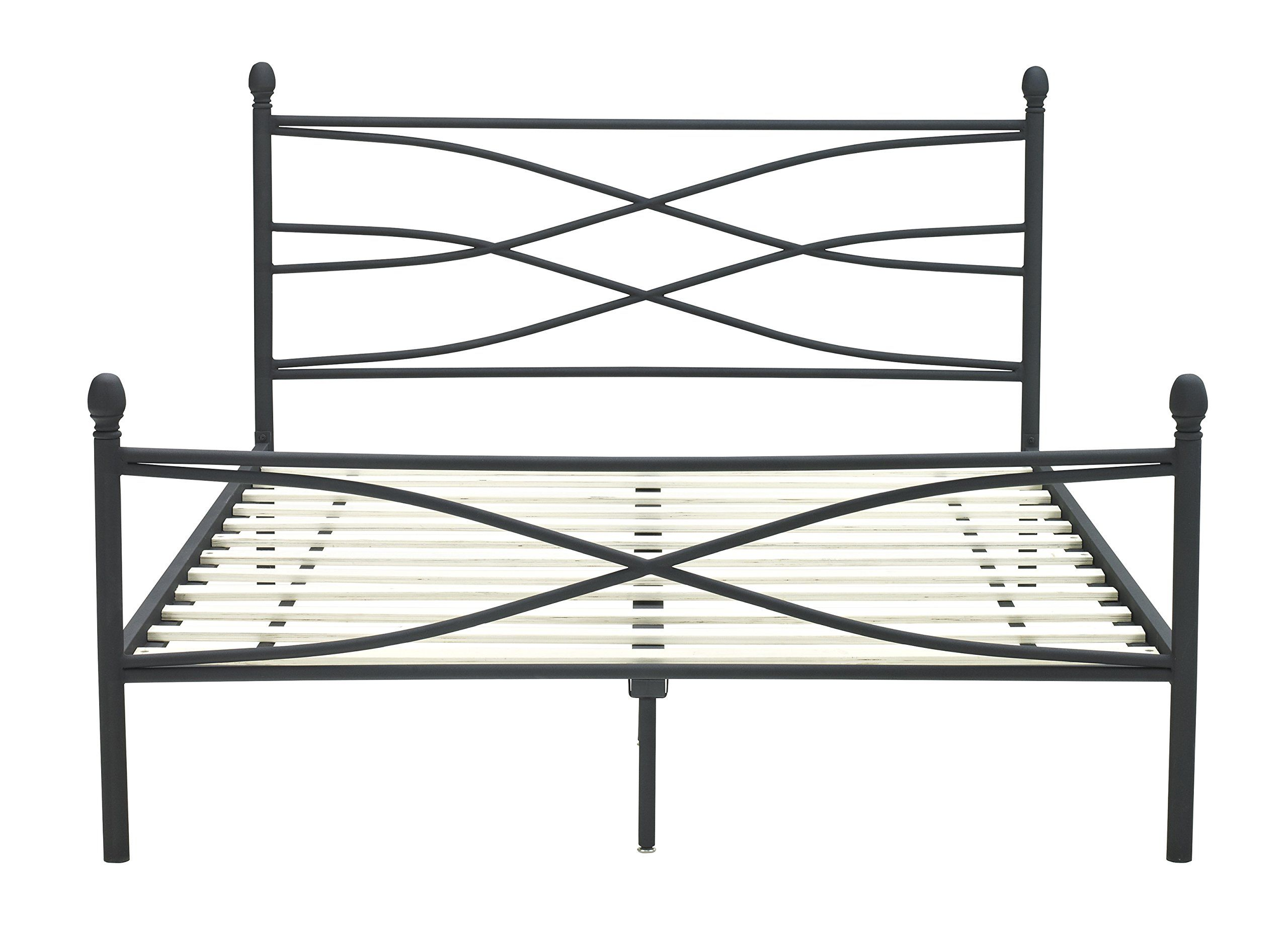 Flex Form Renee Platform Bed, Queen