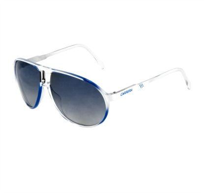ac01b55508ee9 Carrera Champion FL Trans Azul Branco - U18DK