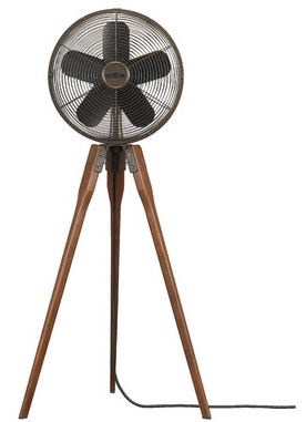 7 Good Looking Fans To Keep You Cool This Summer Designed Pedestal Fan Floor Fan Floor Fans
