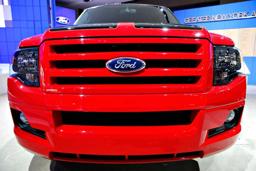 Ford S Best New Car Deals Ford Expedition Ford Expedition Car