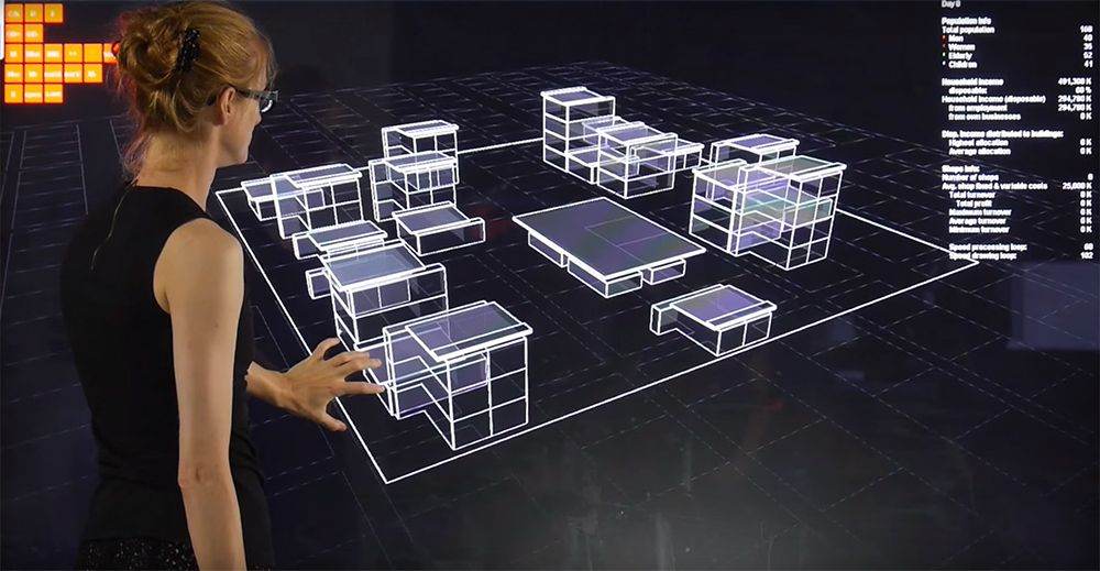 Plataforma edx ofrece cursos gratuitos de arquitectura for Curso de diseno de interiores gratis