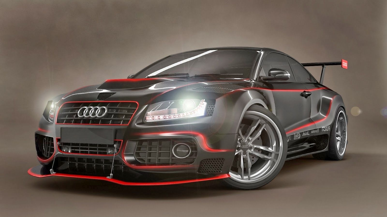 Modified Cars Hd Wallpapers Hdwallpapers360 Hd