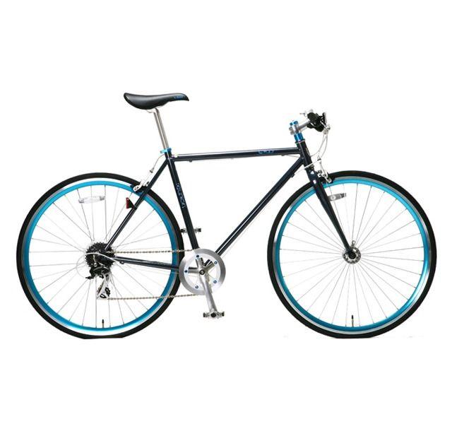 Asahi Bike\'s \