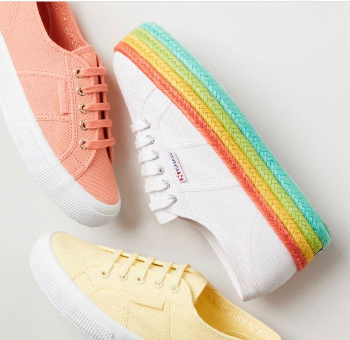 Superga, Sneakers fashion, Aventura mall