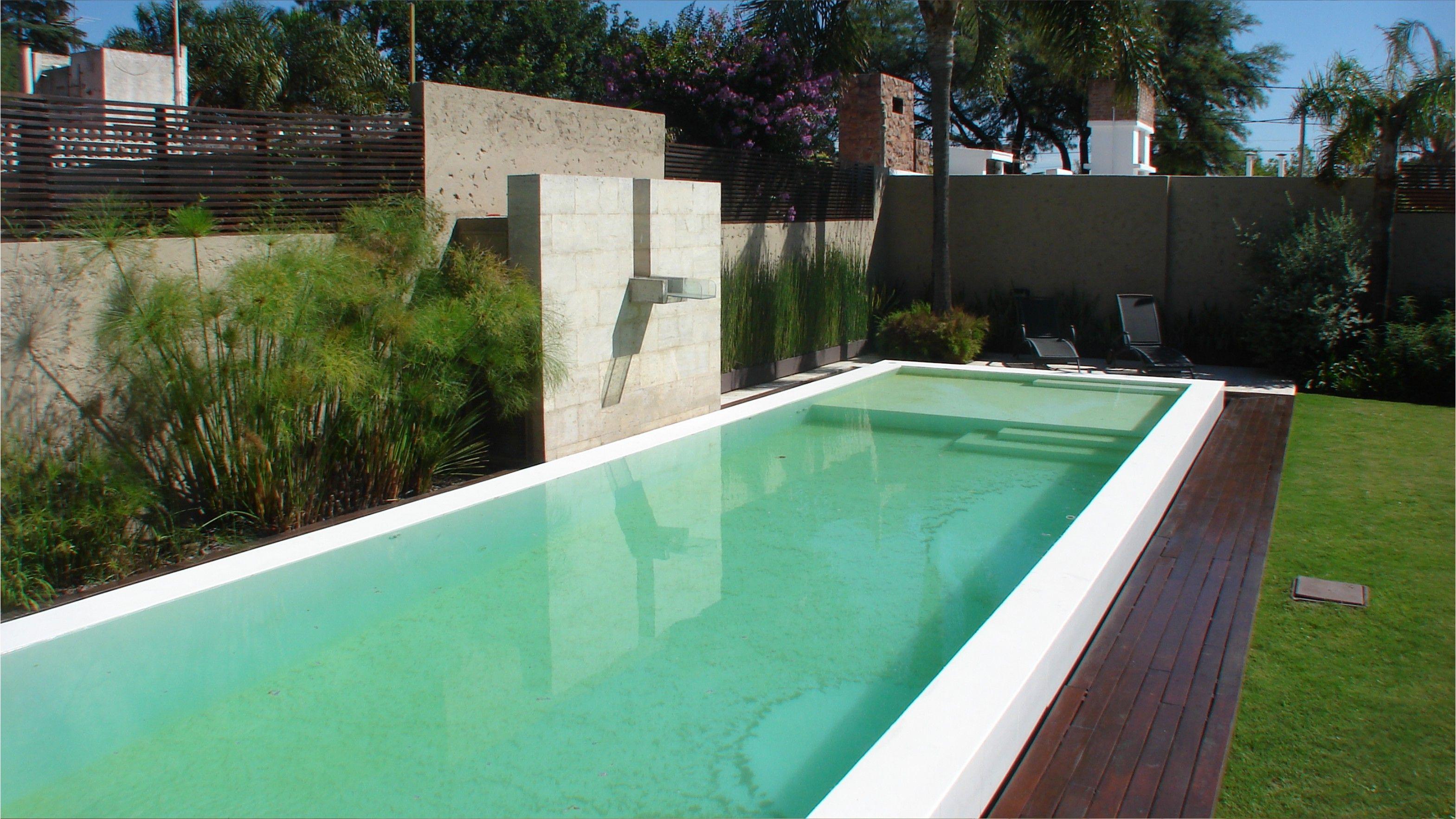 piscina - desborde finlandes - deck - piscina - swimmingpool