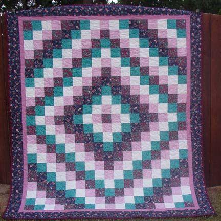 Quiltville S Quips Snips Trip Around The World Scrappy Quilt Patterns Quilts Quilt Patterns