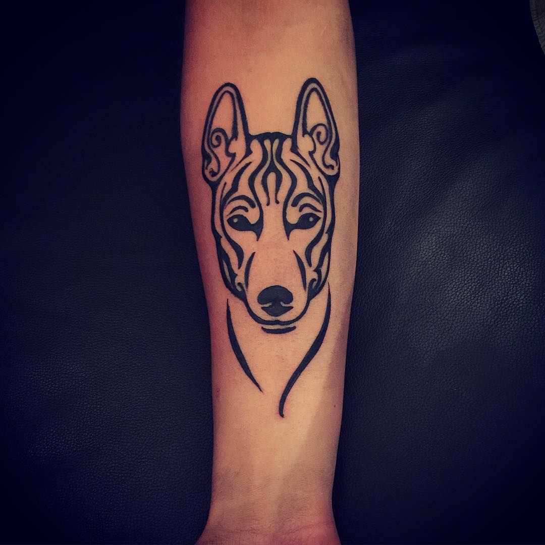 Dog tattoo ideas for women - 65 Admirable Dog Tattoo Ideas Designs For Men And Women Check More At Http