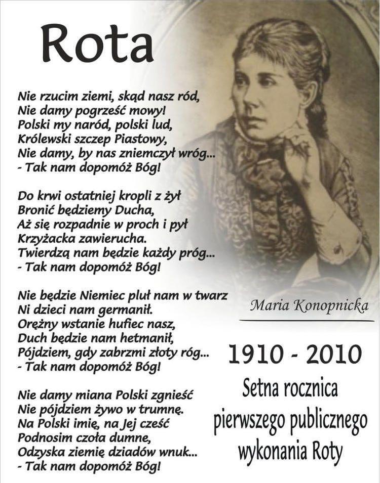Znalezione Obrazy Dla Zapytania Maria Konopnicka Wiersze